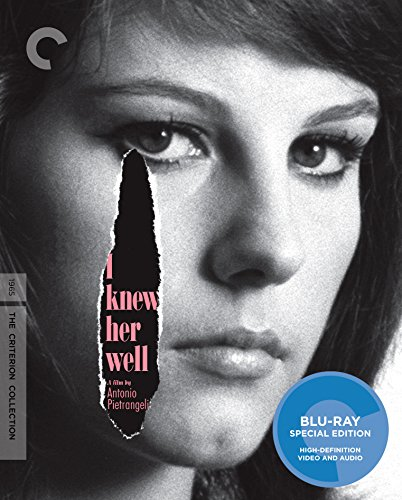 I Knew Her Well (The Criterion Collection) [Blu-ray]