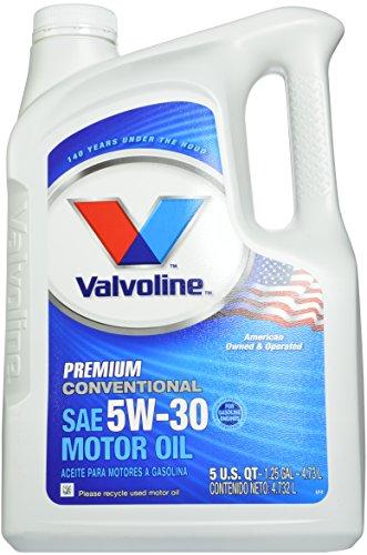 valvoline-779461-sae-5w-30-premium-conventional-motor-oil-5-quart