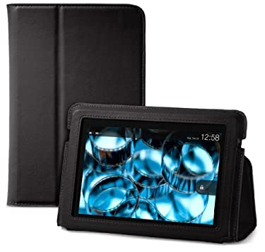 "Marware Origin Cover for All Kindle Fire HD (will only fit All Kindle Fire HD 7""), Black"