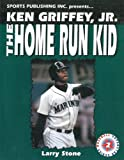 img - for Ken Griffey, Jr. book / textbook / text book