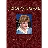 Murder She Wrote Season 8by Angela Lansbury