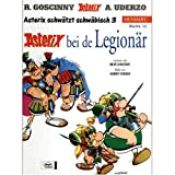 Asterix als Legionar (German edition of Asterix the Legionary)