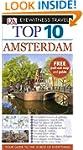 DK Eyewitness Top 10 Travel Guide: Am...
