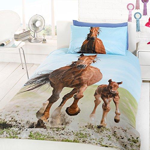 follow-my-lead-caballo-y-potro-individual-nordica-y-funda-de-almohada-set