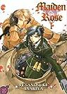 Maiden Rose, tome 1 par Fusanosuke