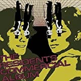 Commercial Album by Residents (2010-02-17)