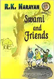 swami and friends For some cricket monthly readers, swami and friends was a bedtime story, or  studied in school days, or perhaps you watched the television show published in .