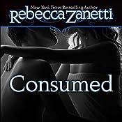 Consumed | Rebecca Zanetti