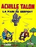 Achille Talon, tome 23 : Achille Talo...