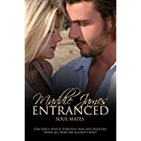 Entranced (Soul Mates Book 1) ~ Maddie James