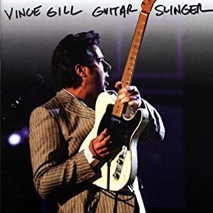 Vince Gill Guitar Slinger