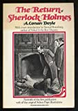 The Return of Sherlock Holmes: A facsmile of the stories as they were first published in the Strand magazine, London (0805205063) by Arthur Conan Doyle