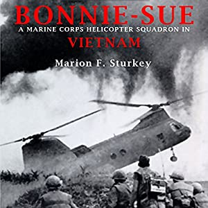 Bonnie-Sue Audiobook