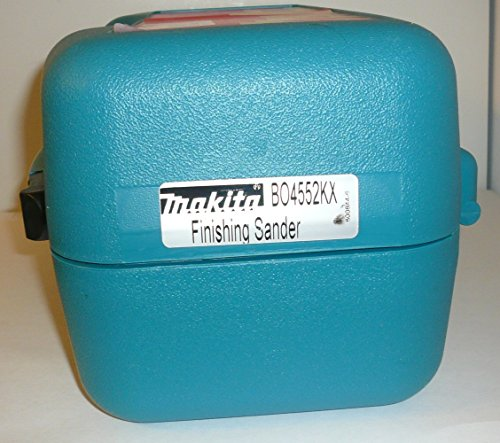 Makita-BO4552KX-16-Amp-14-Sheet-Sander-with-15-Sheets-of-Sandpaper