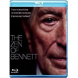 The Zen Of Bennett [Blu-ray]