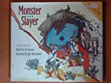 Monster Slayer: A Navajo Folktale
