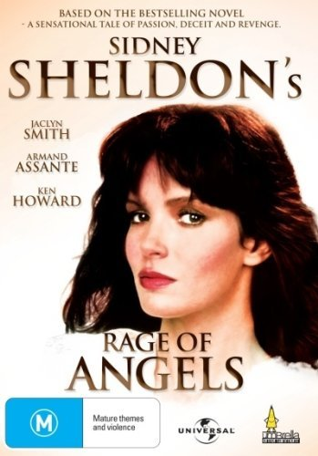 Rage of Angels [DVD] [Import]