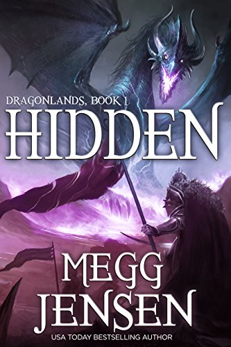 Hidden (Dragonlands Book 1) (Elf Quest 1 compare prices)