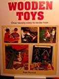 img - for Step by Step Wooden Toys: Over Twenty Easy-to-make Toys (Step-by-step DIY Series) book / textbook / text book