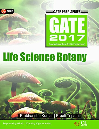 Gate Guide Life Science Botany 2017