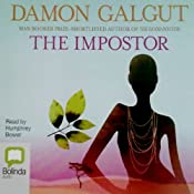 The Impostor | [Damon Galgut]