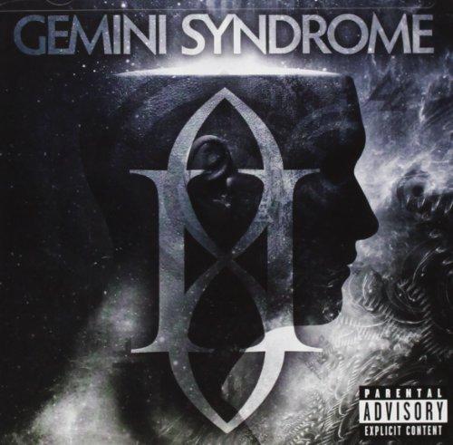 Lux (Explicit Lyrics) by Gemini Syndrome (2013) Audio CD