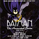 Batman the Animated Series: Vol 1 (Second Edition) (2 CD) [Soundtrack]