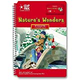 Leap Frog All Around Me Storybooks Natures Wonders Nature Level 1