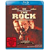"The Rock [Blu-ray]von ""Sean Connery"""