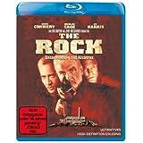 "The Rock [Blu-ray]von ""Sean Connery"""