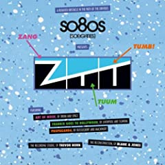 So80S (So Eighties) Presents ZTT [Explicit]