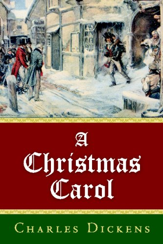 A Christmas Carol (1843)