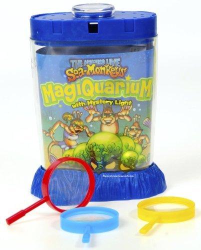 Sea monkeys kit