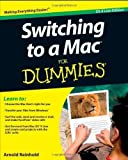 img - for Switching to a Mac For Dummies (For Dummies (Computers)) of Mac OS X Lion Editio on 14 October 2011 book / textbook / text book