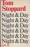 Night and Day (0571113737) by Stoppard, Tom