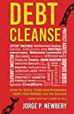 Debt Cleanse: How To Settle Your Unaffordable Debts For Pennies On The Dollar (And Not Pay Some At All)