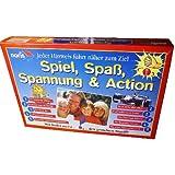 """Spiel, Spa�, Spannung, Actionvon """"Noris Spiele"""""""