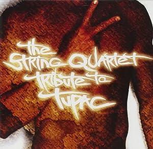 String Quartet Tribute to 2pac