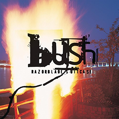 Bush - Razorblade Suitcase (Remastered) - Zortam Music