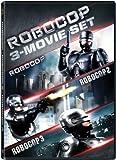 Robocop / Robocop 2 / Robocop 3 [DVD] [Region 1] [US Import] [NTSC]