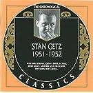 Stan Getz : 1951-1952