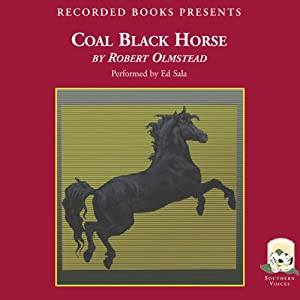 Coal Black Horse Audiobook