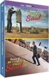 Better Call Saul - Saisons 1 & 2 [DVD + Copie digitale] (dvd)