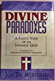 img - for Divine Paradoxes by Jon Tal Murphree (1999-01-03) book / textbook / text book