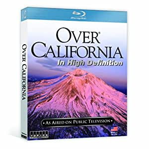 Over California [Blu-ray] [Import]