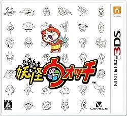 妖怪ウォッチ Nintendo 3DS