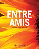 Bundle: Entre Amis, 6th + Student Activities Manual + Premium Web Site Printed Access Card
