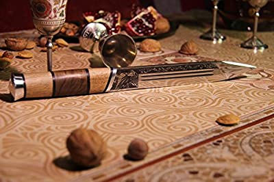 """Russian souvenir knife """"Dagestan 2"""". production Kizlyar from Kizlyar"""