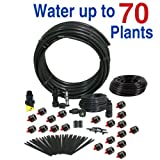 Basic Irrigation Kit Vegetable Gardens