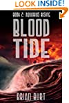 Blood Tide: Book Two Of The Aquarius...